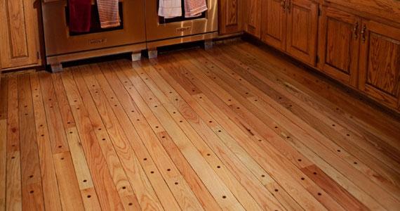 Reno Hardwood Floors