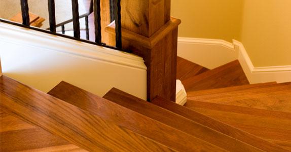 Affordable Laminate Wood And Hardwood Floors Hardwood Flooring