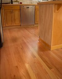 New Hardwood Floors For The New Year