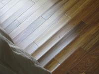 hardwood floor humidity problems