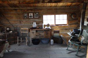 hardwood floor history