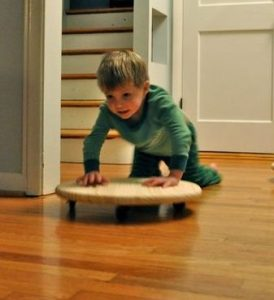hardwood floors are best for kids