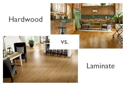 Hardwood Vs Laminate Flooring Renohardwoodfloors