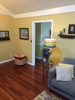 Wall Color for Hardwood Floors