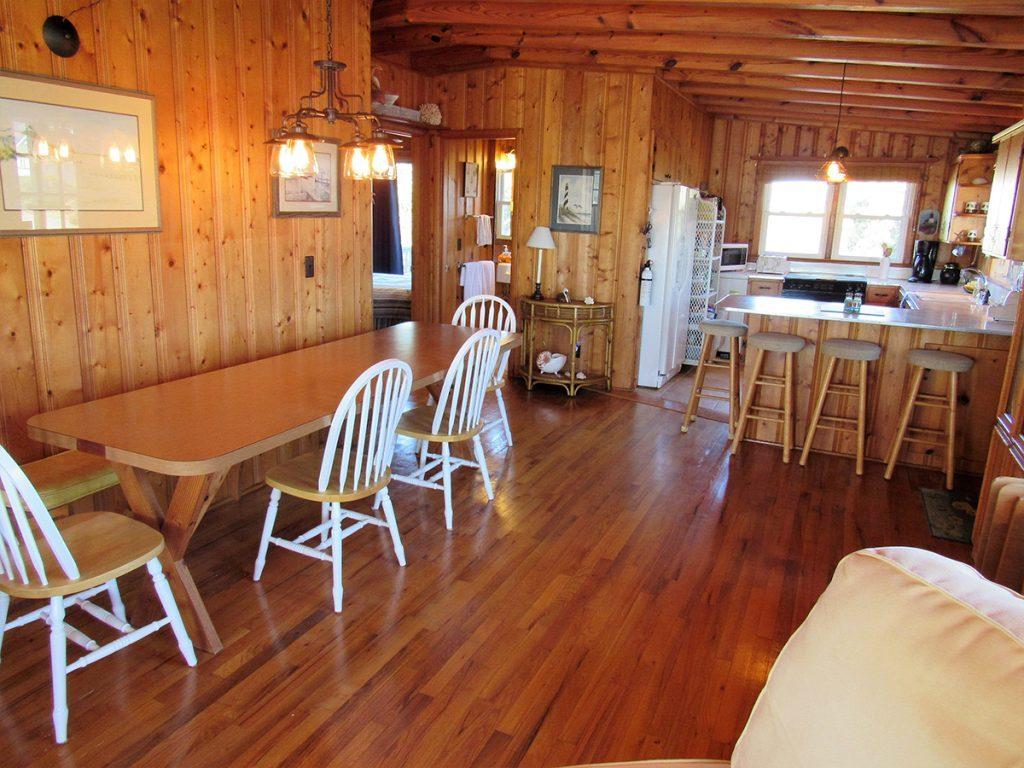 Investment Property Value - Hardwood Flooring